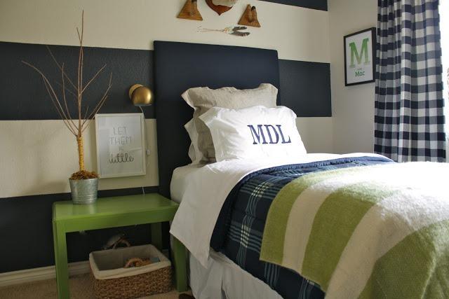 My Three Favorite Color Schemes For Boys Bedrooms Welsh Design Studio